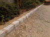 Cobblestone Edgers set in mortar  Glen Allen