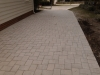 Hardscape Brick Paver Driveway