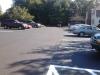 Commercial asphalt sealing