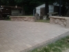 Brick Patio Richmond